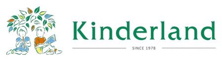 Kinderland Preschool Indonesia Logo